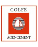 Golf-agencement