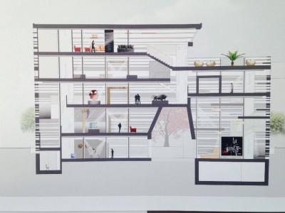 ifat cole architecture int rieure vannes bretagne. Black Bedroom Furniture Sets. Home Design Ideas
