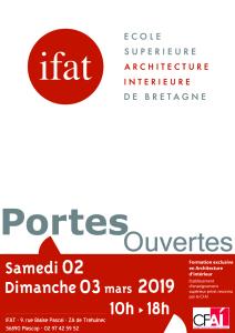 AFFICHE PO IFAT 2019