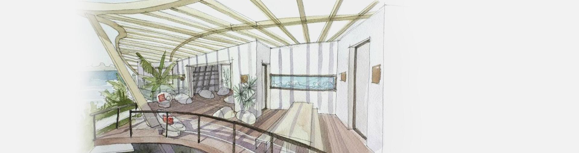 Ecole D Architecture D Interieur Nice ifat - École architecture intérieure- vannes-bretagne